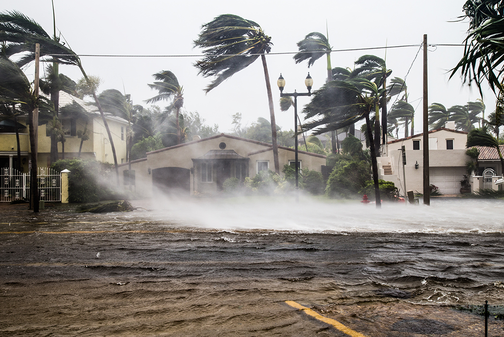 Which States Are Most Prone to Natural Disasters?