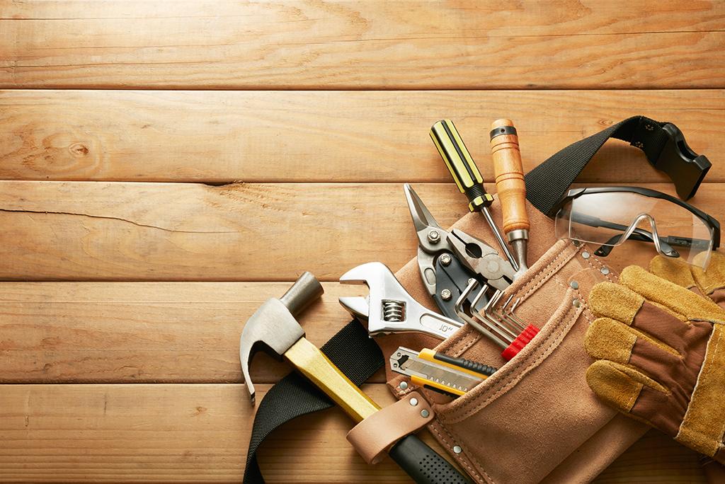 home toolset
