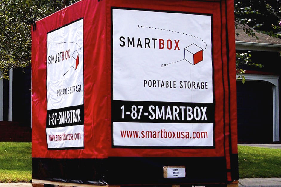 Have You Considered SMARTBOX For Portable Storage?