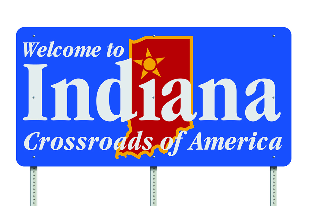 How To Do an Indiana DMV Change of Address