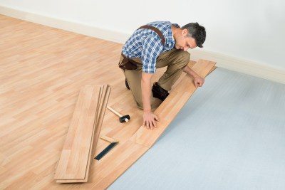 Cons Of 6 Types Flooring Options, Average Labor Cost Per Square Foot To Install Laminate Flooring
