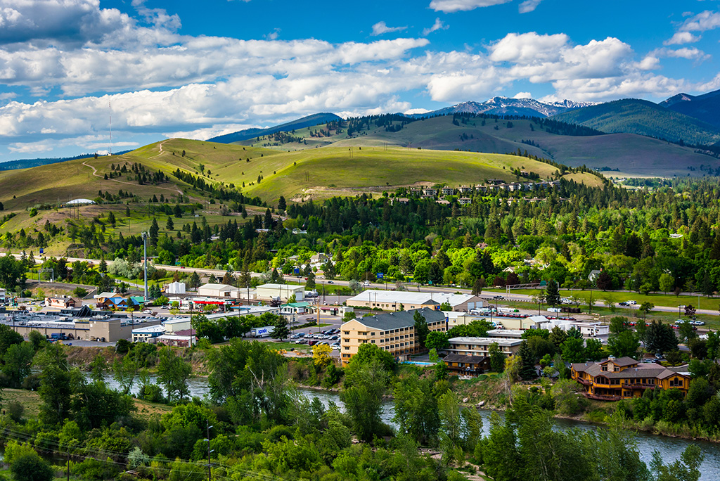 The 10 Best Cities in Montana to Call Home