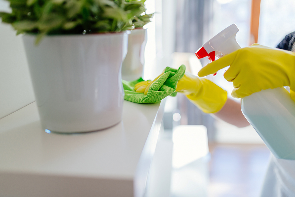 34 Essential Cleaning Products Every Home Needs