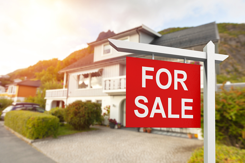7 Tips for Selling a Home for the First Time