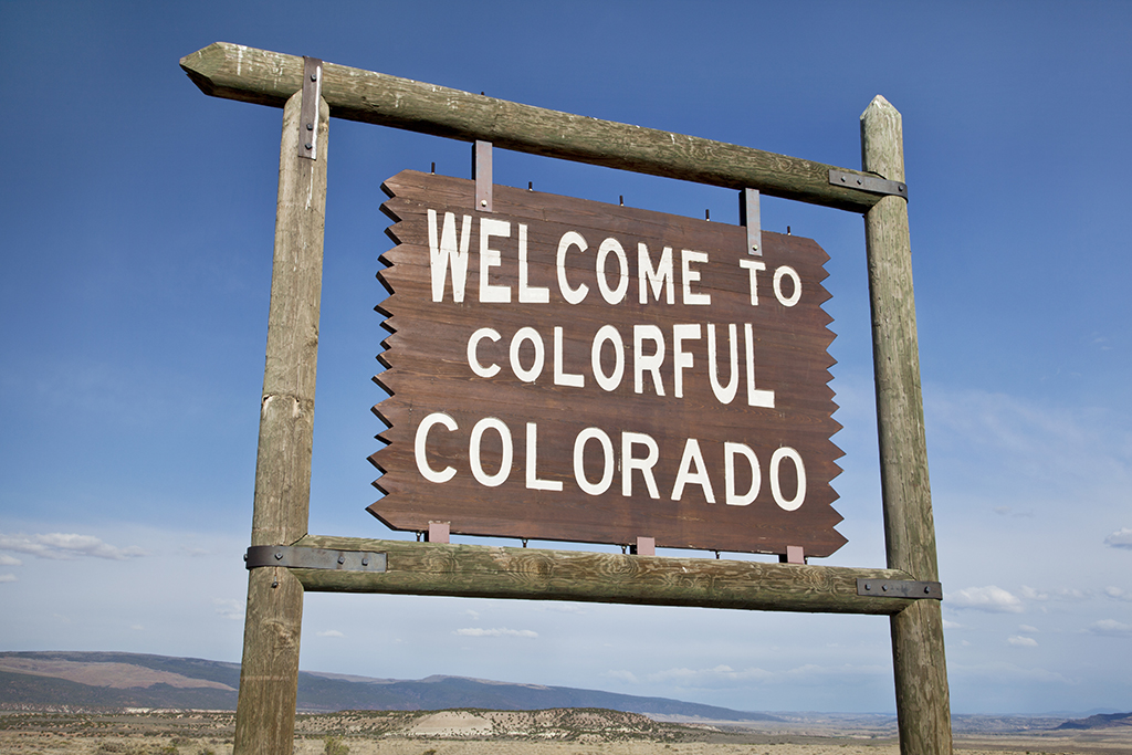 How To Do a Colorado DMV Change of Address