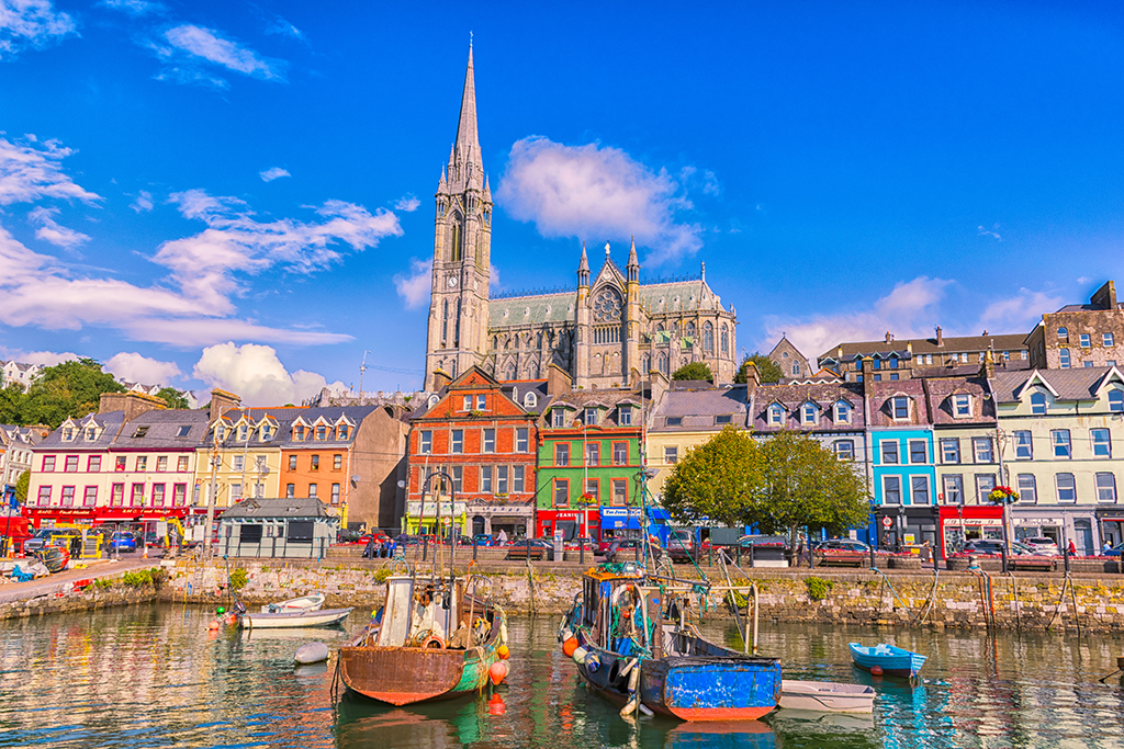 Your Guide to Moving to Ireland