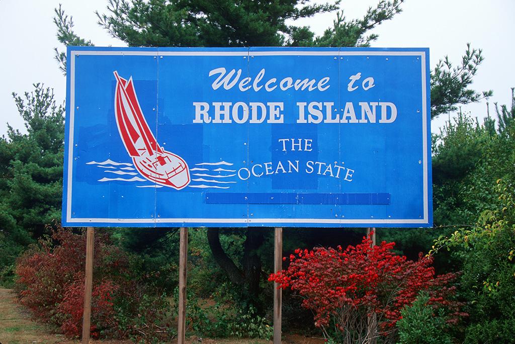 How To Do a Rhode Island DMV Change of Address
