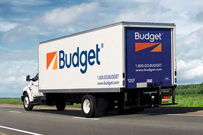 Budget Truck Rental Prices, Options, and More