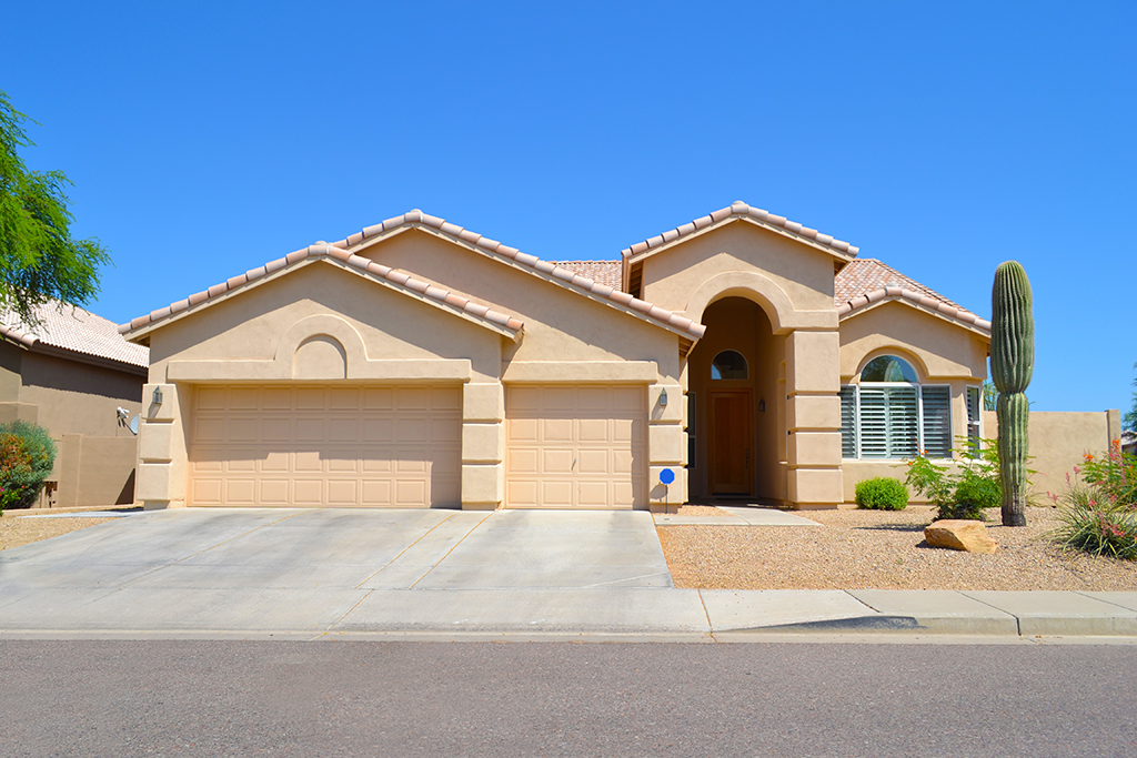Here's What Your Money Can Buy in Arizona Right Now
