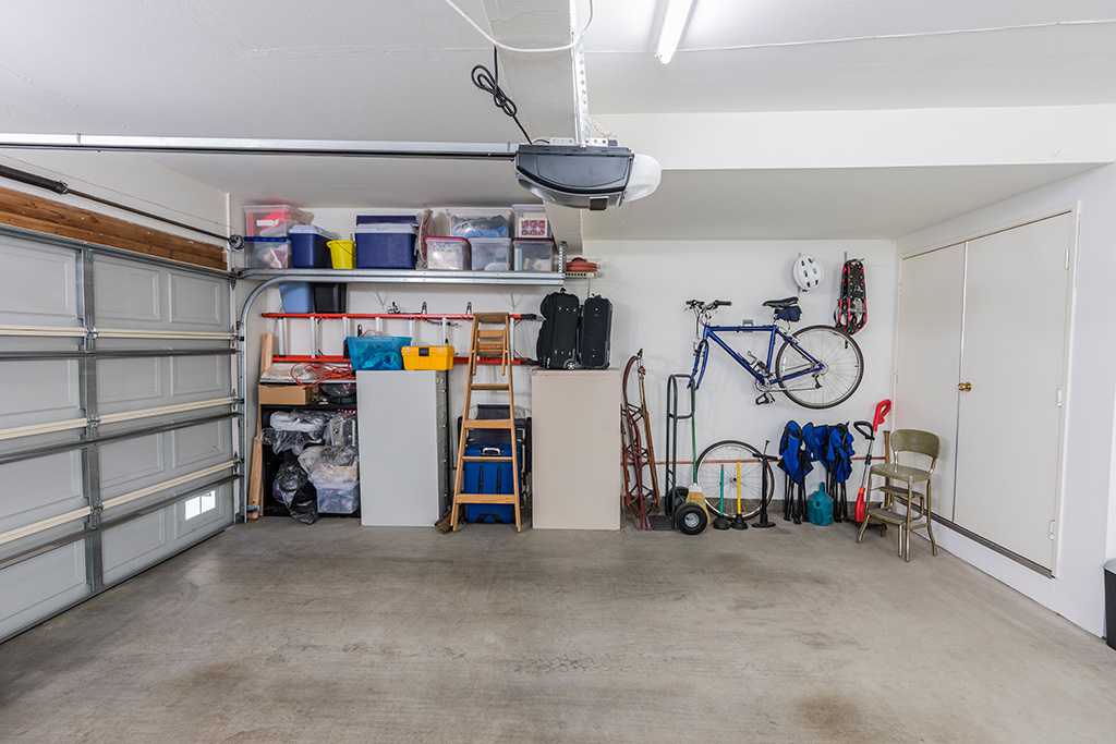 6 Tips for Organizing Your Garage This Fall