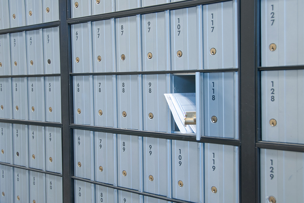 The 411 on Getting (and Using) a Post Office Box
