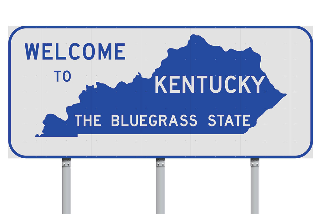 How To Do a Kentucky DMV Change of Address