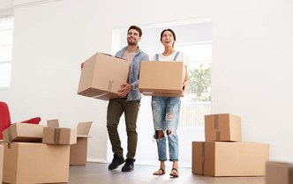 new home shopping list