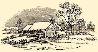 Cherryburn - Bewick's family home