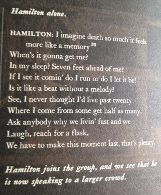 """""""I imagine death so much it feels more like a memory..."""""""