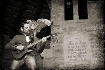 Salvatore Gagliano - guitars
