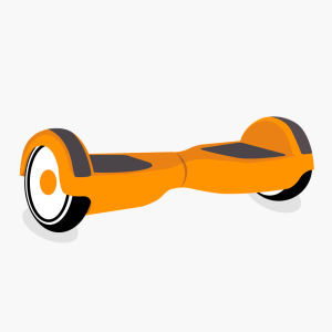 02_Hoverboard