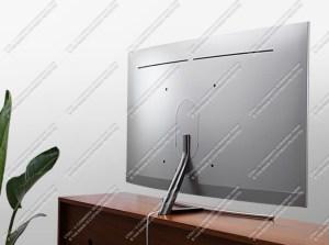 QLED Smart HDTV gallery 2
