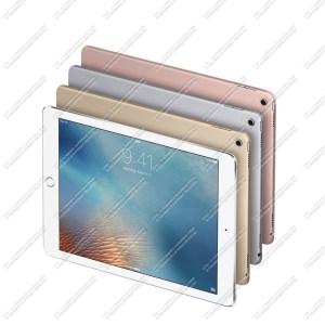 Apple iPad category