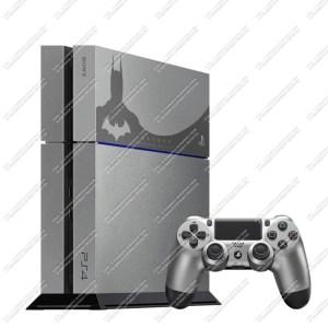 PlayStation 4 category