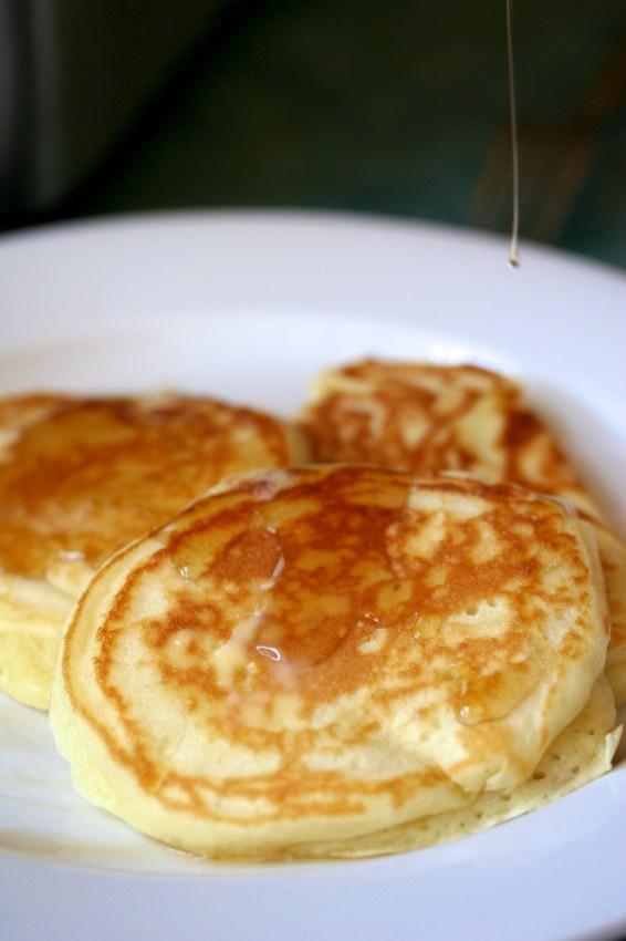 fancy pants pancakes | movita beaucoup