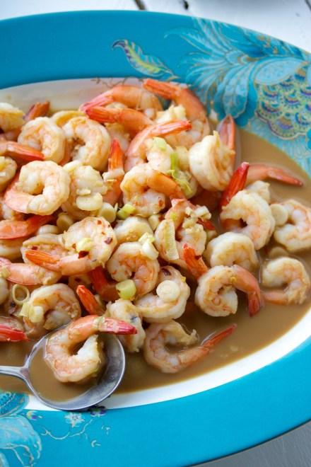 movita's favourite shrimp | movita beaucoup