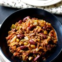 movita's chili | movita beaucoup