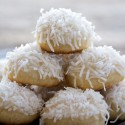 snowball cookies | movita beaucoup