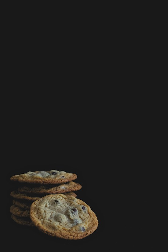 chocolate chip cookies | movita beaucoup