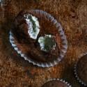 chocolate cheesecake muffins   movita beaucoup