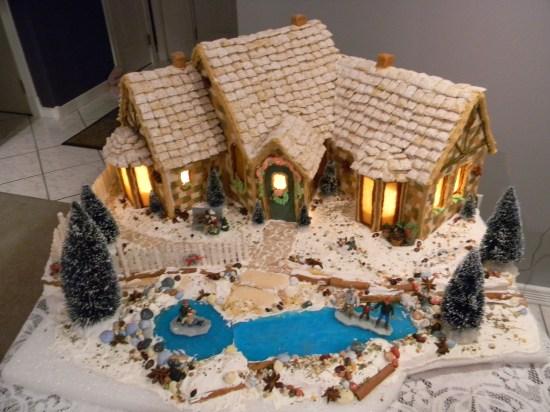 Karen's Tudor Cottage