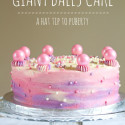 giant balls cake | movitabeaucoup.com