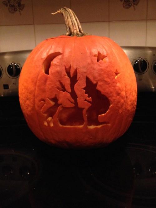 laura's pumpkin | movitabeaucoup.com