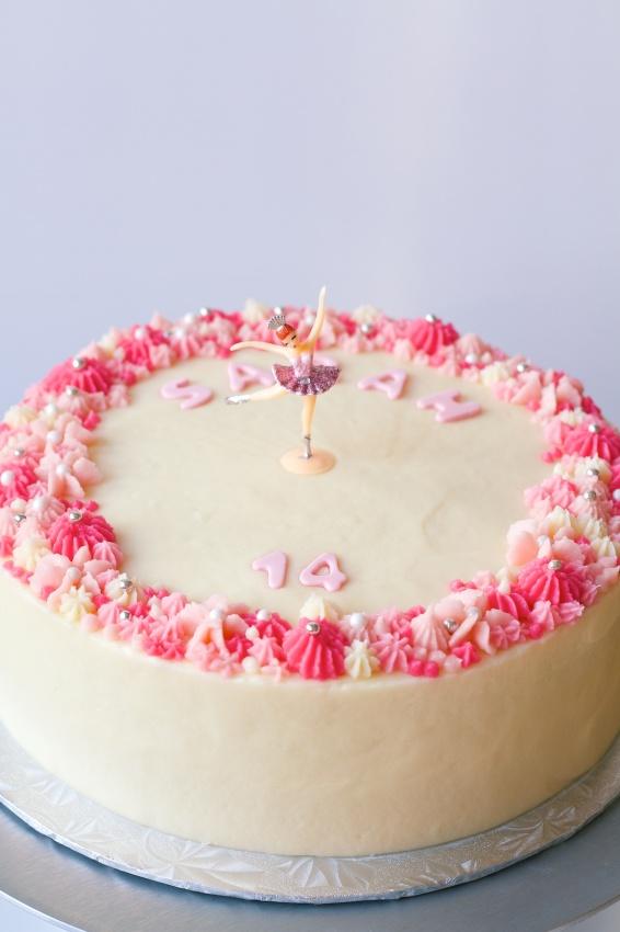 sarah's cake | movita beaucoup
