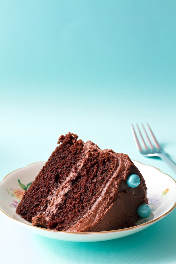 6-inch chocolate cake | movita beaucoup