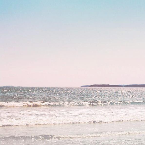 ocean // movita beaucoup