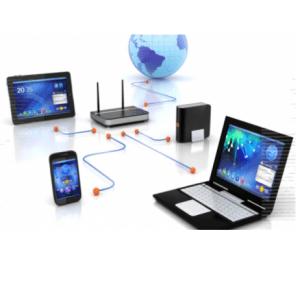 CONECTIVIDAD INTERNET