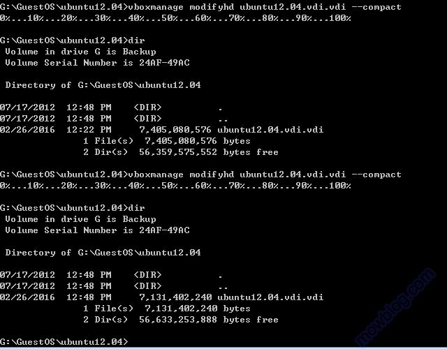 vboxmanage_modifyhd_vdi_compact