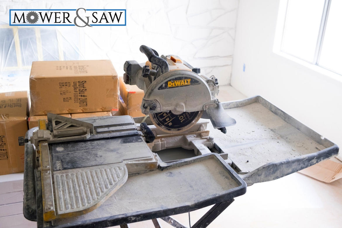 best tile saw product reviews 2019 by