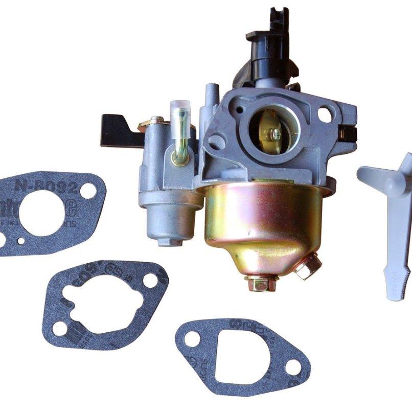 Carburetor For Predator 3100 Psi 2 8