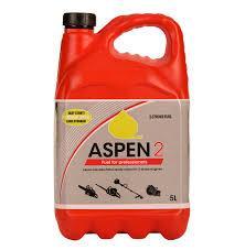ASPEN 2 STROKE FUEL 5L