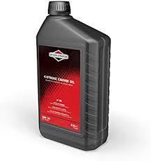 ENGINE OIL SAE 30, 2.0L