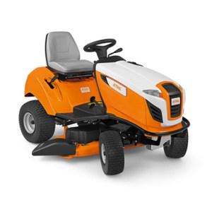 RT 4112.0 S Ride-on mower