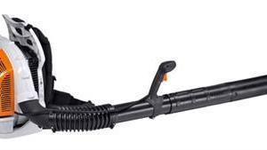 BR 600 Backpack Blower