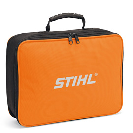 Battery carry bag