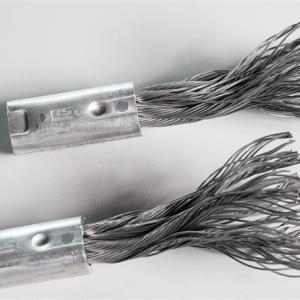 Steel Brush for Weedhex