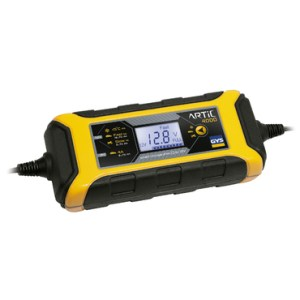 ARTIC 4000 BATTERY CHARGER 4A