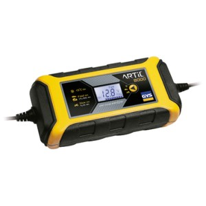 ARTIC 8000 BATTERY CHARGER 8A