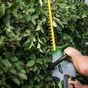Cordless Hedgecutters