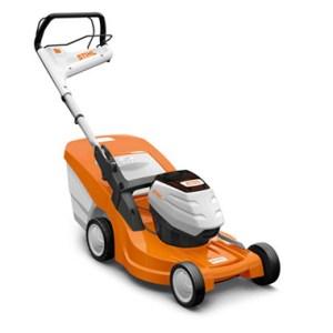 STIHL RMA 448 TC Cordless lawnmower shell